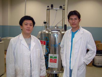有機合成化学研究室