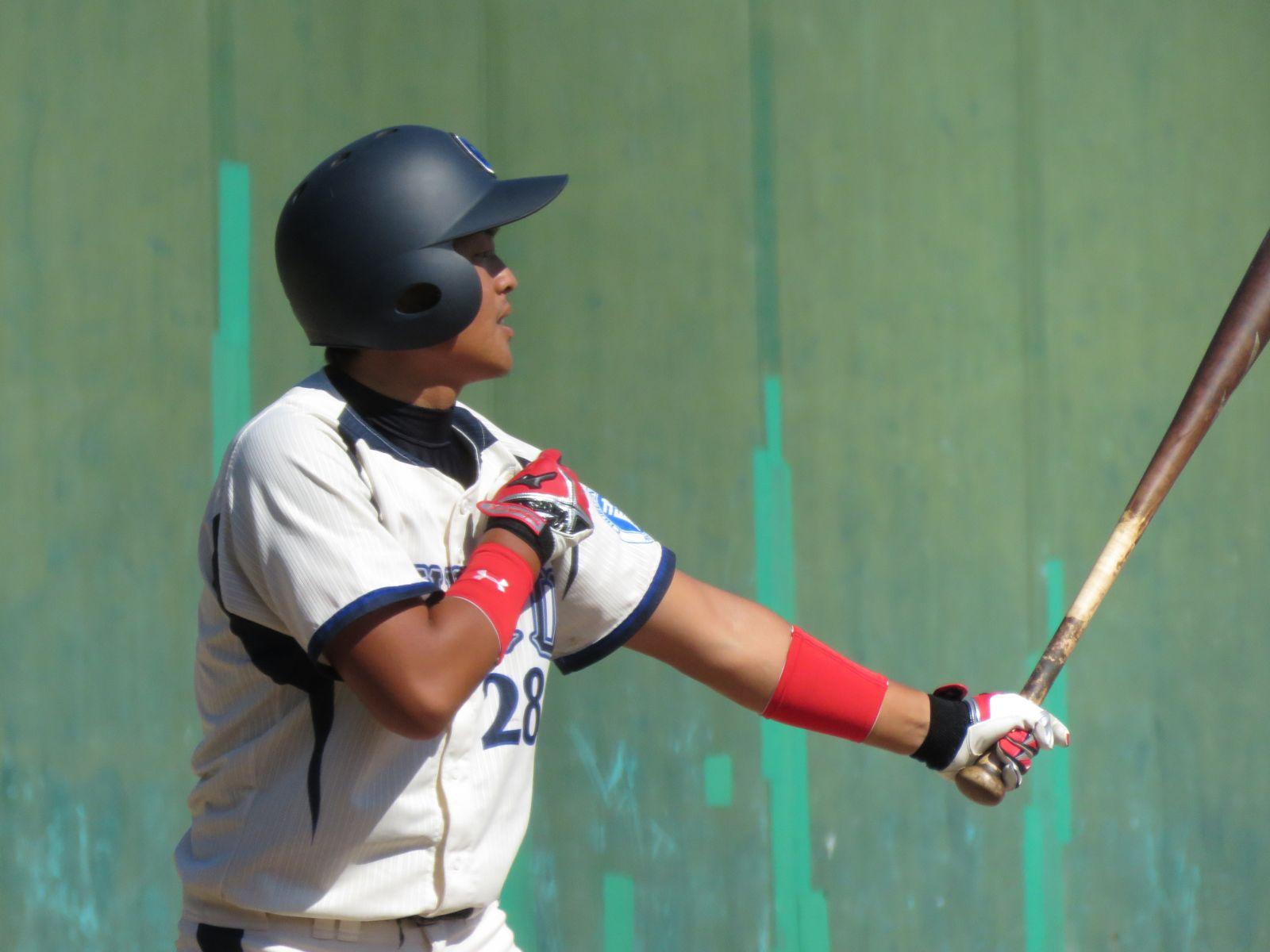 2016年愛知大学野球秋季リーグ戦