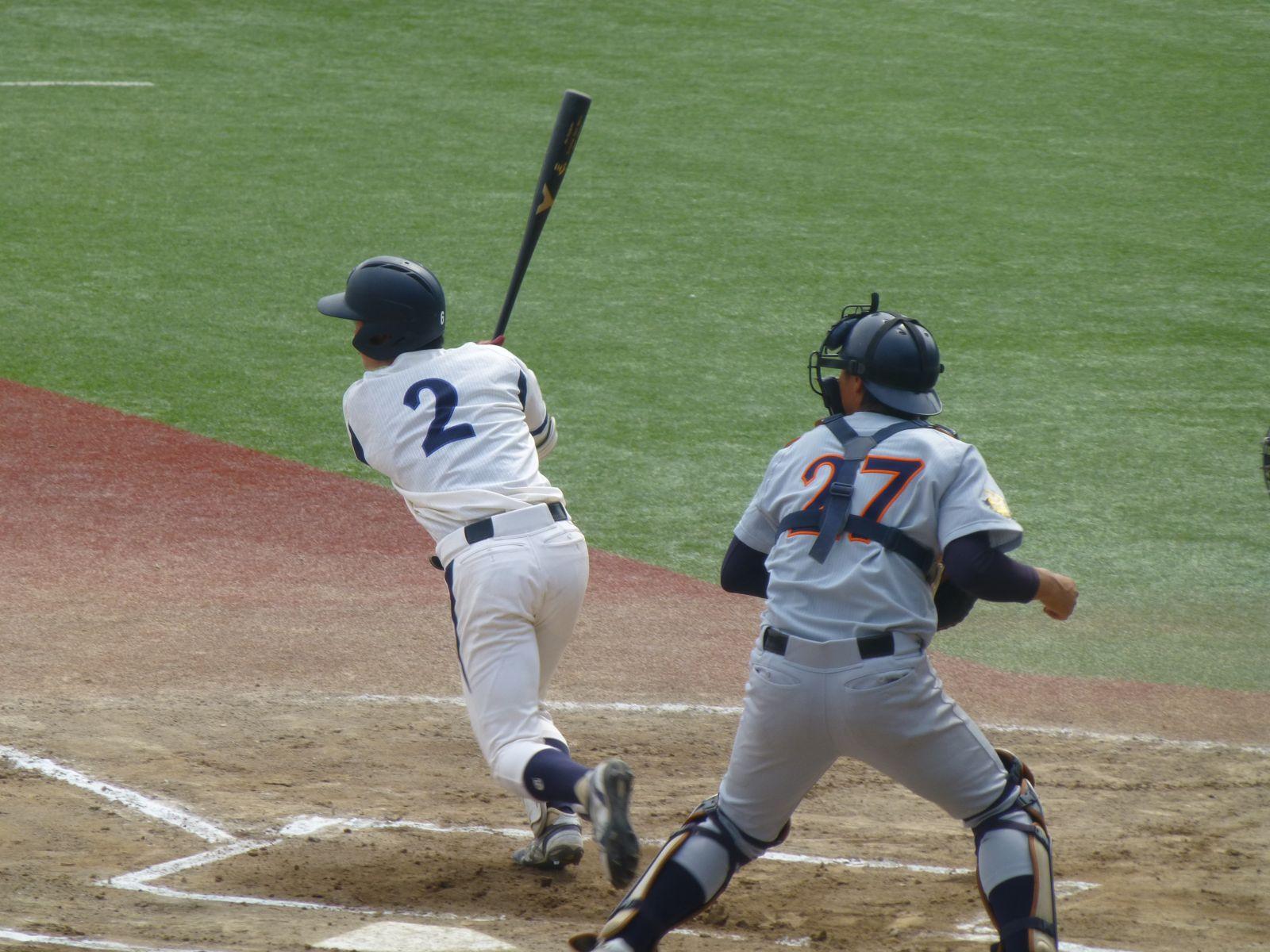 2014年度愛知大学野球春季リーグ戦