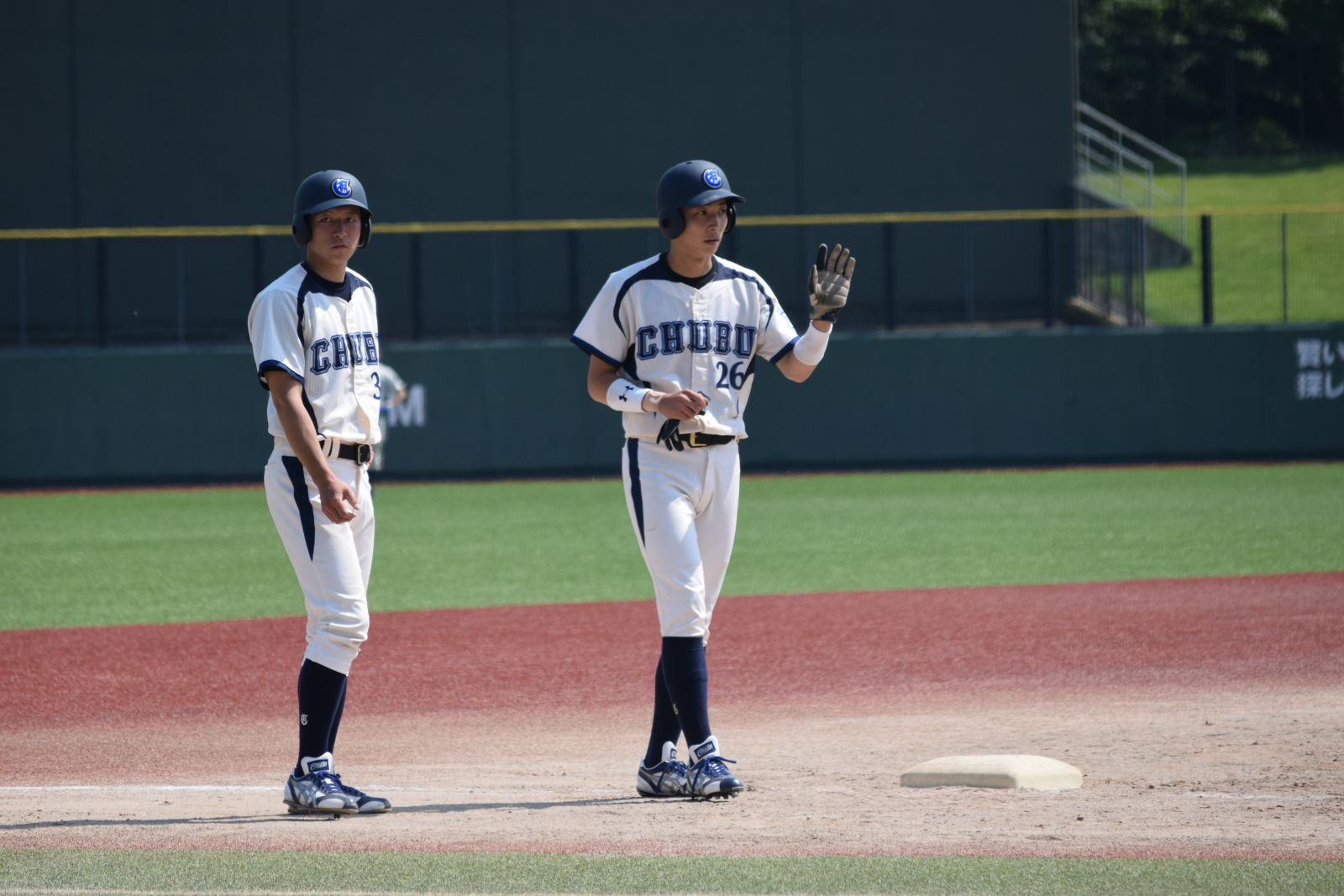 2016年度愛知大学野球春季リーグ戦