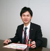 平成17年度経営学科卒業 鈴木隆...