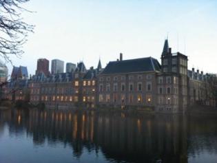 ビネンホフ(オランダの政治の中枢機関)