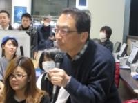 田中高教授