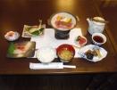 夕食(A食)